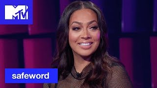 'La La Anthony & Ludacris Start Twitter Beef' Official Sneak Peek | SafeWord | MTV