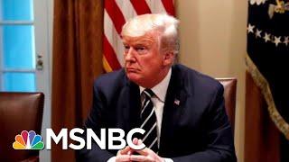 Could President Donald Trump's Tax Returns Explain Helsinki Performance? | The Last Word | MSNBC