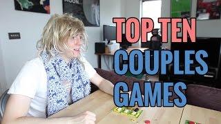 Top 10 Couples Board Games - Actualol