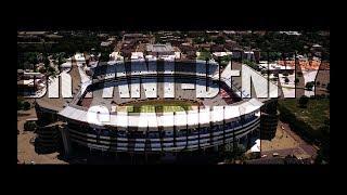 ALABAMA FOOTBALL STADIUM - DJI MAVIC PRO - 4K