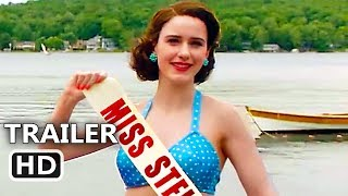 THE MARVELOUS MRS. MAISEL Season 2 Trailer (2018) TV Show HD