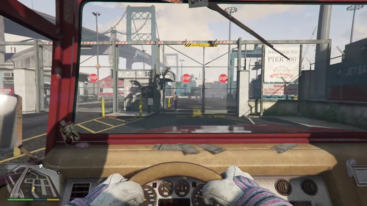 Gta 5 naked girl perso adult clips