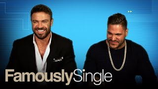 "What Would ""Famously Single"" Cast Swipe Right on? 