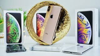 iPhone XS & XS Max Review! Top 30+ Features