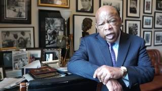 Rep. John Lewis on the Tragedy in Orlando (1/4)