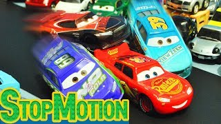 Disney Cars 3 : Lightning McQueen