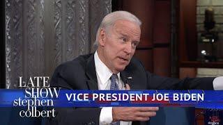 VP Joe Biden Says Charlottesville Was A Turning Point