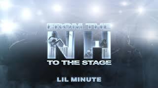 Quando Rondo - Lil Minute [Official Audio]