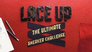 Prepare for the Ultimate Shoe-Down