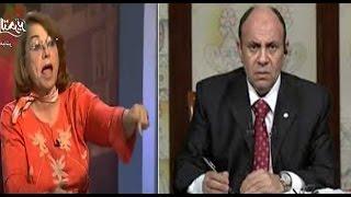 الرد الشافي من الدكتور مبروك عطية على العلمانية الدكتورة  إقبال بركه بخصوص الحجاب