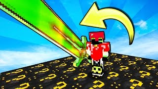 JACKPOT KAKTUS SCHWERT 9000!? - Minecraft LUCKY BLOCKS [Deutsch/HD]