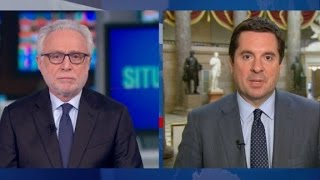 Rep. Devin Nunes explains White House visit (Entire CNN interview)