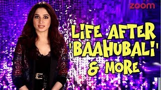 Tamannaah Bhatia On The Telugu Remake Of Queen, Life After