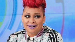 Raven-Symone Apologizes for
