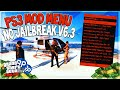 [PS3] GTA 5 Install USB Mod Menu