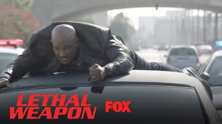 2018 Lethal Weapon Games | Season 2 | LETHAL WEAPON