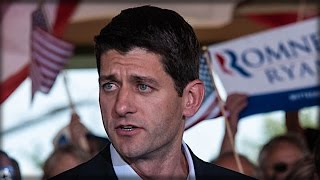 BREAKING: PAUL RYAN LOST HIS MIND TODAY! TRUMP SHOULD FIRE HIM FOR WHAT HE SAID!