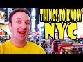 NYC Travel Tips: 10 Things to Know Befor...mp3