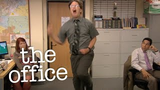 Dwight Fights Himself  - The Office US