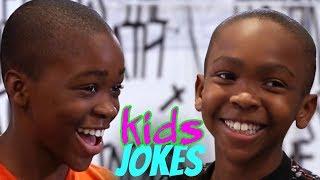 You Laugh, You Lose | Zay Zay vs JoJo (Kidz Bop Edition)