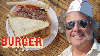 The Ultimate Regional Burger Road Trip with a Burger Scholar   The Burger Show