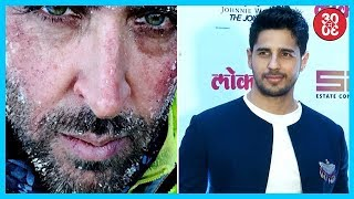 Hrithik Shoots In Freezing Cold | Sidharth Pleased With Ittefaq's Suspense Being Kept Under Wraps
