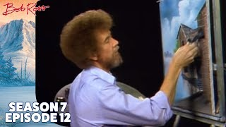 Bob Ross - Dock Scene (Season 7 Episode 12)