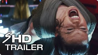 Star Wars: The Last Jedi - OFFICIAL Trailer #2 Extended (2017) Daisy Ridley, Mark Hamill