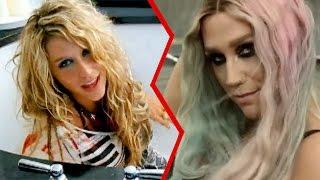 The Evolution of Kesha