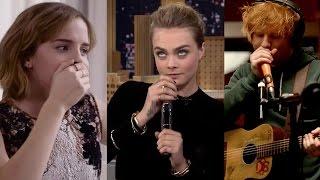 Top 9 Best Celebrity Beatboxers!