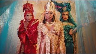 We Three Queens – Manila Luzon, Peppermint & Alaska Thunderfuck