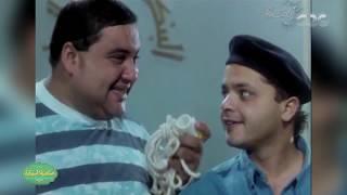 صاحبة السعادة | هنيدي عن علاقته بالراحل علاء ولي الدين:  مكناش بنطيق بعض في البداية