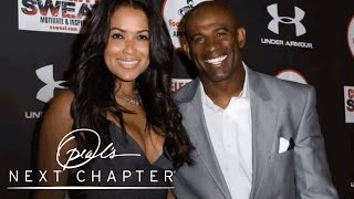"""How Kenny """"Babyface"""" Edmonds Feels About His Ex-Wife"""
