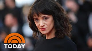 Weinstein Lawyer Says Allegations Against Asia Argento Reveal 'Stunning Level Of Hypocrisy' | TODAY