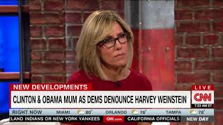 Kaine: HRC Should Speak Out On Weinstein After Falsely Insinuating Campaign Can't Return His Money