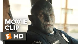 Bright Movie Clip - Show Me the Face an Orc Makes (2017) | Movieclips Coming Soon