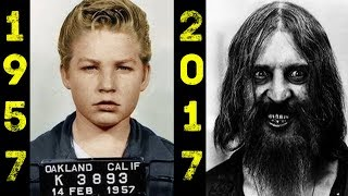 10 Kinder - die im Gefängnis großgeworden sind!