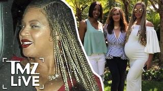 Beyonce Bump Watch | TMZ Live
