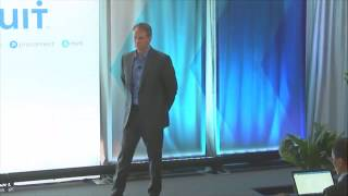 Intuit Investor Day 2017 - Tayloe Stansbury