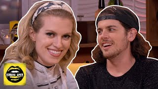 Always Open: Ep. 57 - In Bed With the Dunkelmans  | Rooster Teeth