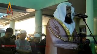 Quran Recitation Really Beautiful Amazing Crying 2017 Soothing by Sheikh Abdur Rahman Al Ossi   AWAZ
