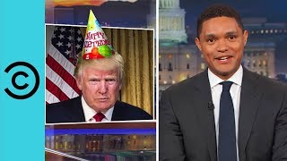 The Daily Show | Trump