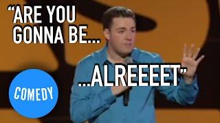 Funniest Ever Comedy   Jason Manford   Call Centres