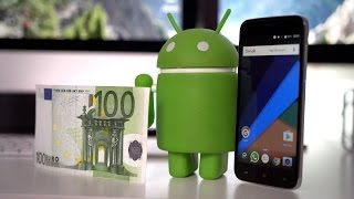 Kann ein Smartphone unter 100€ gut sein? Umi Diamond REVIEW! - felixba