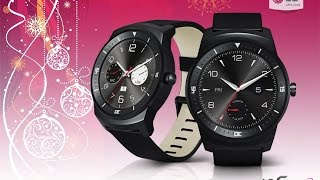 5 reasons to buy an LG G Watch R