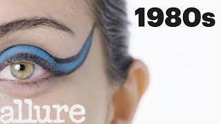 100 Years of Eyeliner | Allure
