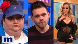 Is Elijah Cheating on Christine with Tana? | The Maury Show