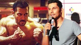 Salman Khan Is A Fitness Role Model, Says Randeep Hooda