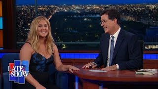 "Amy Schumer on Hawaii: ""It Didn"