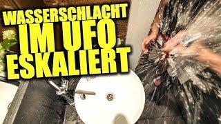 WASSERSCHLACHT IM UFO